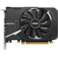 Видеокарта MSI PCI-E GTX 1050 TI AERO ITX 4G OC nVidia GeForce GTX 1050TI 4096Mb 128bit GDDR5 1341 / 7008 DVIx1 / HDMIx1 / DPx1 / HDCP Ret