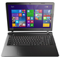 """Lenovo B5010G Celeron N2840,  2Gb,  500GB,  Intel HD,  15.6"""" HD (1366х768),  NoODD,  WiFi,  FreeDOS,  3cell,  2.3kg,  deep grey,  warr 1y."""