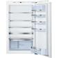BOSCH KIR31AF30R,  Встраиваемый холодильник,  однокамерный,  102.1x55.8x54.5 см,  общий объем 174л