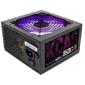 Aerocool ATX 850W KCAS-850G 80+ gold  (24+4+4pin) APFC 120mm fan color LED 7xSATA RTL