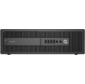 HP ProDesk 600G2 SFF Intel Core i3-6100,  4GB,  500GB,  SuperMulti DVD+RW,  USB Slim kbd,  USBmouse,  Solenoid Lock,  FreeDOS,  3-3-3 Wty