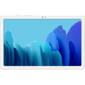 "Samsung Galaxy Tab A7 SM-T505N 2.0 8C / RAM3Gb / ROM32Gb 10.4"" TFT 2000x1200 / 3G / 4G / Android 10.0 / серебристый / 8Mpix / 5Mpix / BT / GPS / WiFi / Touch / microSD 1Tb / 7040mAh"