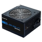 Chieftec Element ELP-500S Bulk  (ATX 2.3,  500W,  85 PLUS,  Active PFC,  120mm fan,  power cord) OEM