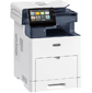 МФУ XEROX VersaLink B605V_X ч / б, A4,  Laser,  P / C / S / Fax,  55стр,  2GB, USB,  Eth, DADF, HDD 250 Gb, ConnectKey