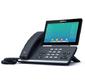"""YEALINK SIP-T57W SIP-телефон,  цветной сенсорный экран 7"""",  16 SIP аккаунтов,  Wi-Fi,  Bluetooth,  Opus,  BLF,  PoE,  USB,  GigE,  БЕЗ БП"""