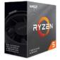 Процессор AMD Ryzen 5 3600,  Socket AM4,  100-000000031,  65W,  OEM