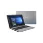 """ASUS X540SC-XX019T Pentium N3700,  2Gb,  500Gb,  NV810M 1G,  15.6""""HD,  Win10Home,  Silver"""