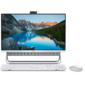 """Dell Inspiron AIO  5400   23.8"""" (1920x1080  (матовый)) / Intel Core i5 1135G7 (2.4Ghz) / 8192Mb / 512SSDGb / noDVD / Ext:nVidia GeForce MX330 (2048Mb) / silver / W10 + Arch stand"""