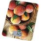 Весы кухонные электронные,  Polaris PKS 1043DG Peaches,  максимальный вес: 10кг,  рисунок