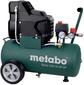 Metabo 250-24WOF Компрессор [601532000] { безмасл.1.5кВт, 24л,  вес 24кг }
