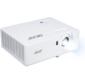 Acer projector XL1220 DLP XGA,  3100lm,  2000000 / 1,  HDMI,  Laser,  4.2kg,  EURO Power EMEA