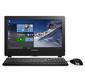"Lenovo S200z 19.5"" HD+ Cel J3060 / 4Gb / 500Gb 7.2k / Free DOS / клавиатура / мышь / Cam / черный 1600x900"