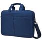 Компьютерная сумка Continent  (15, 6) CC-012 Blue,  цвет тёмно-синий