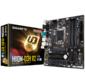 Материнская плата Gigabyte GA-H110M-D3H R2 Soc-1151 Intel H110 4xDDR4 mATX AC`97 8ch (7.1) GbLAN+VGA+DVI+HDMI+DP