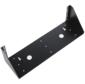 Кронштейн ЦМО КНО-В-2U-9005 телекоммуникационный настенный вертикальный 2U цвет черный
