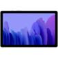 "Планшет Samsung Galaxy Tab A7 SM-T500N 2.0 8C / RAM3Gb / ROM64Gb 10.4"" TFT 2000x1200 / Android 10.0 / серебристый / 8Mpix / 5Mpix / BT / WiFi / Touch / microSD 1Tb / 7040mAh"
