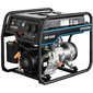HYUNDAI [HHY 5020F] Генератор бензиновый { Запуск ручной,  HYUNDAI IC340,  4-х такт,  11 л.с.,   340 см3,  230В / 50Гц,  4, 5 кВт / nom 4, 0кВт,  Вес 69, 5 кг }