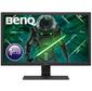 "BENQ 27"" GL2780 TN LED 1920x1080 16:9 300 cd / m2 1ms 1000:1 12M:1 170 / 160 D-sub DVI HDMI DP Flicker-free Speaker Black"
