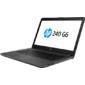 """HP 240 G6 14.0"""" (1366x768) / Intel Celeron N4000 (1.1Ghz) / 4096Mb / 128SSDGb / DVDrw / Int:Intel HD / Cam / BT / WiFi / 31WHr / war 1y / 1.85kg / Dark Ash Silver / DOS"""