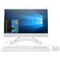 "HP 22-c0135ur NT 21, 5"" 1920 x 1080 Intel Core i5-9400T,  8GB DDR4-2400 SODIMM 1 x 8GB,  HDD 1TB,  Intel HD Graphics 630,  no DVD,  USB kbd & mouse,  Privacy VGA webcam,  Snow White,  Free DOS,  1Y Wty"