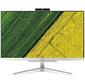 "Моноблок Acer Aspire C24-865 23.8"" Full HD i3 8130U  (2.2) 8Gb SSD128Gb UHDG 620 CR Free DOS GbitEth WiFi BT 65W клавиатура мышь Cam серебристый 1920 x 1080"
