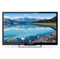 """Телевизор LED PolarLine 24"""" 24PL12TC черный / HD READY / 50Hz / DVB-T / DVB-T2 / DVB-C / USB  (RUS)"""