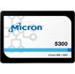 """Micron 5300MAX 480GB SATA 2.5"""" SSD Enterprise Solid State Drive"""