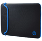 HP 14.0 Blk / Blue Chroma Sleeve