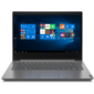 Lenovo V14-IGL 14.0FHD_TN_AG_220N_N /  PENTIUM_N5030_1.1G_4C_MB /  4GB+ 0Gb /  256GB_SSD_M.2_2242_NVME_TLC /   /  INTEGRATED_GRAPHICS /  NO_DVD /  WLAN_2X2AC+BT_LC /  2CELL_35WH_INTERNAL /  2 x USB 3.1,  1 x USB 2.0,   HDMI,  4-in-1 card reader /  DOS /  N01_1Y_COURIER / CARRYIN /  1, 6kg /  IRON_GREY