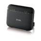 ZYXEL VMG3625-T20A Dual Band Wireless AC / N VDSL2 Combo WAN Gigabit Gateway VDSL2 profile 17a over POTS Gateway,  GbE WAN,  4GbE LAN,  1 USB 2.0,  WiFi 11n 2.4GHz 300Mbps,  5GHz 11ac 866Mbps,  EU+UK STD version