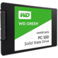 Western Digital WDS120G2G0A SSD,  SATA-3,  120Gb,  Green,  2.5""