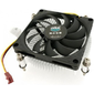 Cooler Master CPU Cooler H115,  Intel 115*,  W,  Al,  3pin,  Ultra low profile