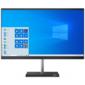 """Lenovo V50a-24IMB All-In-One 23, 8"""" Pen G6400T,  8GB,  256GB SSD M.2,  Intel UHD 610,  WiFi,  BT,  DVD-RW,  HD Cam,  VESA,  USB KB&Mouse,  NoOS,  1Y OS"""