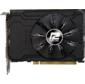 PowerColor AXRX 550 2GBD5-DHA / OC AMD RX550 2048Mb 128b GDDR5 1190 / 6000 DVIx1 / HDMIx1