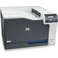 HP Color LaserJet Professional CP5225n Printer  (A3,  600dpi,  20 (20)ppm,  192Mb,  2trays 250+100,  USB / LAN)