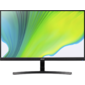 """27""""    ACER  K273bmix ,  IPS,  1920x1080,  75Hz,   1ms ,  178° / 178°,  250 nits ,  H.Adj -mm  (рег.по высоте) ,  1xVGA + 1xHDMI (1.4) + Audio In / Out,   (A++)  Black"""
