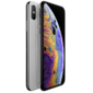 "Смартфон Apple MT9F2RU/A iPhone XS 64Gb серебристый моноблок 3G 4G 5.8"" 1125x2436 iPhone iOS 12 12Mpix WiFi BT GPS GSM900/1800 GSM1900 TouchSc Ptotect MP3"