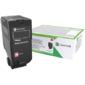 Картридж Lexmark с тонером пурпурного цвета стандартной емкости для организаций 7000 стр. для CX725de,  CX725dhe,  CS725de,  CS720de