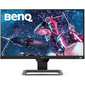 23.8W LED MONITOR EW2480 BLACK-METALLIC GREY
