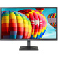 "Монитор 27"" LG 27MK430H-B IPS,  1920x1080,  5ms,  250 cd / m2,  1000:1  (Mega DCR),  D-Sub,  HDMI,  Headph.Out,  vesa"