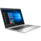 """HP ProBook 450 G7 Core i7-10510U, 8192Mb DDR4 (1), 512гб SSD, nVidia GeForce MX250 2G, 15.6"""" FHD  (1920x1080) AG, 45Wh LL, Backlit, 2kg, 1y, Silver, Dos"""