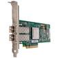 Контроллер QLOGIC QLE2562-CK  (FC-AL / FC-AL-2 / FC-TAPE) Fibre Channel,  PCI Express x8 2ch