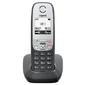 Р / телефон Gigaset A415  (черный)