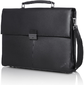 "Сумка для ноутбука 14.1"" Lenovo ThinkPad Executive черный кожа  (4X40E77322)"