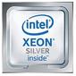 CPU Intel Xeon Silver 4210R  (2.4GHz / 13.75Mb / 10cores) FC-LGA3647 ОЕМ,  TDP 100W,  up to 1Tb DDR4-2400,  CD8069504344500SRG24