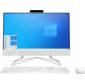 "Моноблок HP 22-df1028ur 21.5"" Full HD i3 1125G4  (2) 4Gb 1Tb 7.2k MX330 2Gb CR Windows 10 GbitEth WiFi BT 90W клавиатура мышь Cam белый"