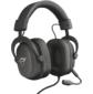Trust Gaming Headset GXT 414 Zamak Premium,  Stereo,  3x mini jack 3.5mm,  Сlosed-back,  Illuminated,  Black [23310]