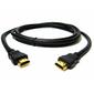 Gembird CC-HDMI4-1M, Кабель HDMI 1м, v1.4, 19M/19M, черный, позол.разъемы, экран, пакет