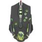 Defender Killer GM-170L [52170] {Проводная игровая мышь,  оптика, 7кнопок, 800-3200dpi}
