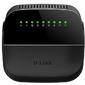 Роутер беспроводной D-Link DSL-2640U / R1A ADSL2+ / VDSL2 черный